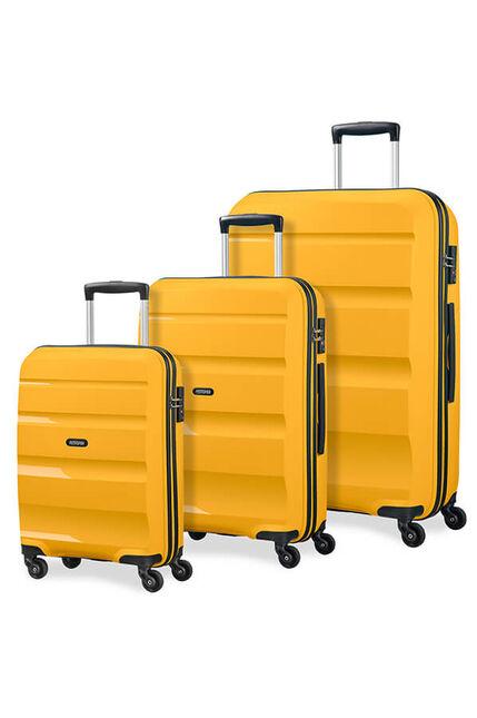 Bon Air 3 PC Set A  Light Yellow