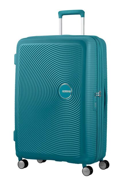 Soundbox Spinner Uitbreidbaar(4 wielen) 77cm
