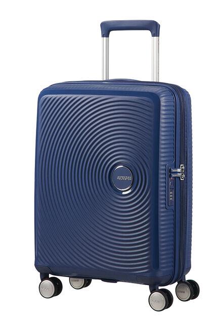 Soundbox Spinner Uitbreidbaar(4 wielen) 55cm