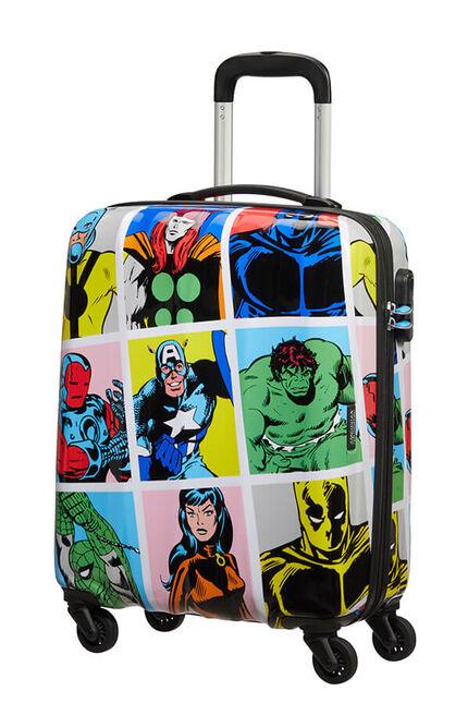 Marvel Legends Spinner (4 wielen) 55cm (20cm)