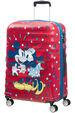 Wavebreaker Disney Spinner (4 wielen) 67cm Minnie Loves Mickey