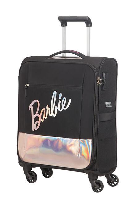 Modern Glow Barbie Spinner (4 wielen) 55cm