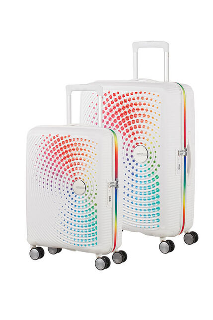 Soundbox 2 PC SET B Soundbox  Rainbow Dots